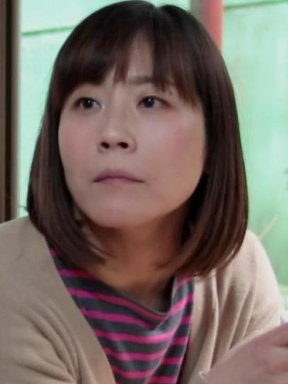 長澤泰子近影